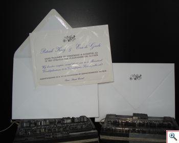 LetterPress, Boekdruk